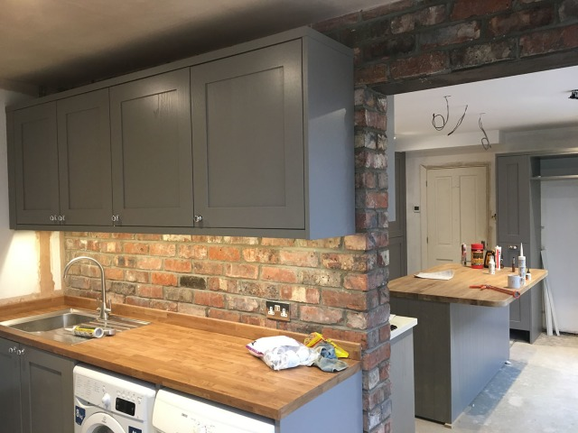 Extension & Kitchen Conversion
